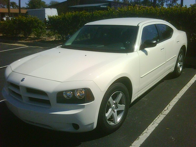 mein mietwagen diesmal 2010 dodge charger sxt cars from usa. Black Bedroom Furniture Sets. Home Design Ideas