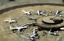 Miniature Airport - by Sparkys - from Flickr
