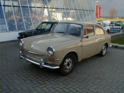 Zuwachs in der Garage: 1969 VW Typ3 1600 TL