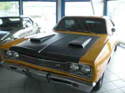 Netzfund: 1968 Dodge Coronet Super Bee Clone